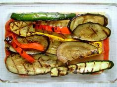 Stir, Laugh, Repeat: I Didn't Know That - Grilling Vegetables