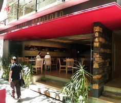 GOOD FOOD IN MEXICO CITY: Surf & Turf in La Condesa: Mero Toro