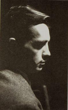 Jack Kerouac, photo by Elliott Erwitt