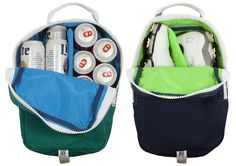 Beer/Shoe Bag by Hudson Sutler and Criquet
