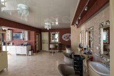 Salon de infrumusetare in Sibiu. Studio, Modern, Furniture, Target, Explore, Home Decor, Random, Home Decor Ideas, Homes