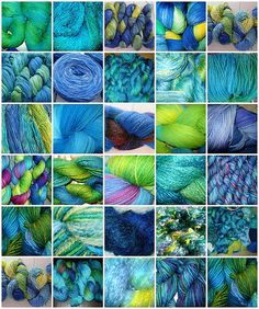 Blue/green acid dye