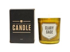 Izola Clary Sage Candle... I just bought this one... it smells divine!