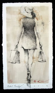 Andre Kohn Retail Therapy