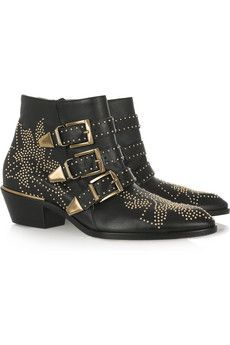 ChloéSusanna boots...beyond!