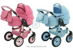 Stroller Tako Baby boy &- Baby girl (2 in 1) description, prices ...