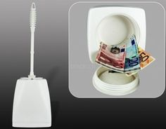 KH Security Safe Toilettenbürste, CHF 19.90 auf BRACK.CH Security Safe, Shops, Toothbrush Holder, Projects To Try, Chf, Online Shopping, Tents, Retail