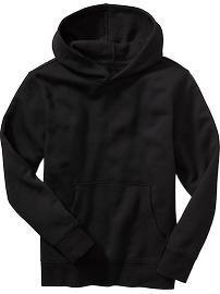 Boys Uniform Hoodies
