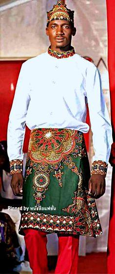 Batik Prints, Congo, Lace Skirt, Prince, African, Skirts, Fashion, Moda, Skirt