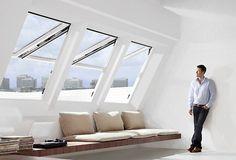 Finestra per la mansarda, come sceglierla Web Design, Design Web, Website Designs, Site Design