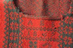 old Swedish sweaters, hemsjold