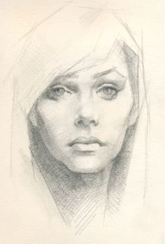 Pencil Portrait Mastery - Drawings - Discover The Secrets Of Drawing Realistic Pencil Portraits