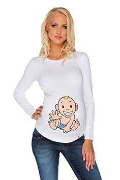 My Tummy Maglietta premaman Bambino bianca S (small) My Tummy http://www.amazon.it/dp/B00NMN8522/ref=cm_sw_r_pi_dp_a8-Dwb1MMYKTS