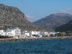 GREECE Paleochora, Crete