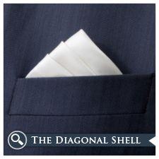 The Diagonal Shell