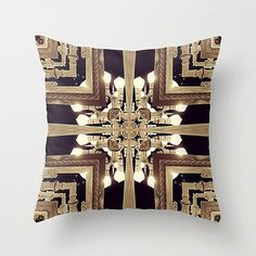 A personal favorite from my Etsy shop https://www.etsy.com/listing/204330077/graphic-design-abstraction-pillow-case