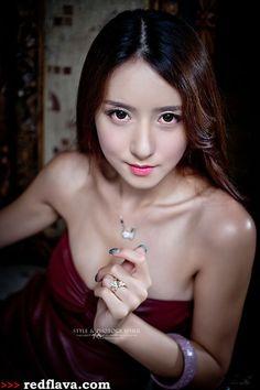 Lee Yeon Yoon - Stunning Hot Images