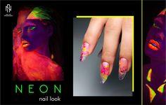 Shop The Look ~ Nail Art Professionals