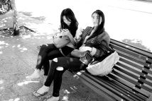 Street Photography Fotografia callejera Fujifilm X100 Spain España