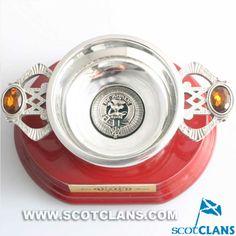 Graham Clan Crest Qu