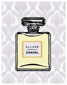 Original Chanel Posters No 5 Print Fashionista by EmilysWanderlust French Bedroom Decor, Bedroom Decor For Teen Girls, Teen Girl Bedrooms, Best Perfume For Men, Chanel Poster, Gifts For Teens, Vintage Chanel, Housewife, Coco Chanel