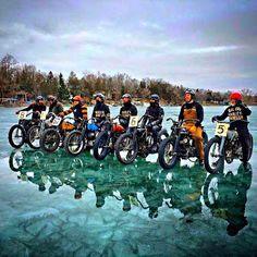 Rally, enduro, motocross, super-motard - Coleções - Google+