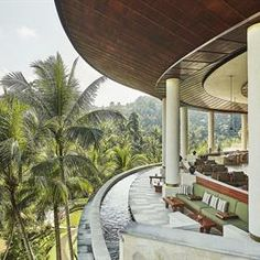 Four Seasons Resort Bali at Sayan, Ubud - Bandingkan Promo