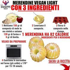Conseils fitness en nutrition et en musculation. Veg Recipes, Light Recipes, Sweet Recipes, Italian Recipes, Healthy Recipes, Dessert Recipes, Cooking Light, Easy Cooking, Healthy Cooking