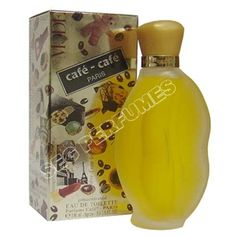 113cd60e14 Cafe - Café By Cofinluxe For Women. Eau De Parfum Spray Oz   100 Ml  This  product is made of high quality material. It is recommended for romantic  wear.