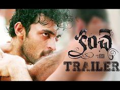 Varun Tej Kanche Film Trailer - TOP NEWS