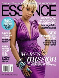 Magazine photos featuring Mary J. Blige on the cover. Mary J. Blige magazine cover photos, back issues and newstand editions. V Magazine, Ebony Magazine Cover, Magazine Front Cover, Black Magazine, Fashion Magazine Cover, Magazine Covers, Cosmopolitan, Vanity Fair, Marie Claire