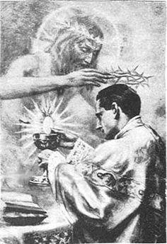 O Segredo do Rosário: O Sngue de Cristo Corre na Santa Missa