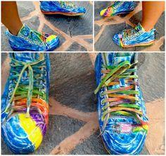 Nyan Nyan Nyan Nyan Nyan shoes... Me Wants!!