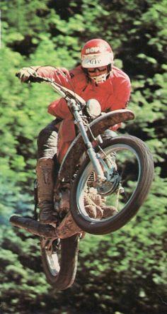 Bultaco Frontera 360 ( Agosto 1975)