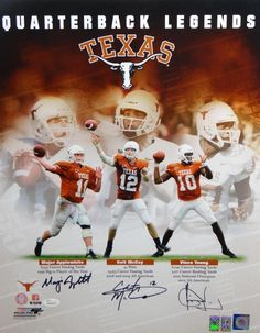 Ut Football, Texas Longhorns Football, Ut Longhorns, College Football, Ut College, Panthers Football, Football Stuff, Football Season, Colt Mccoy