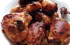 Aki unja a csirke pörkölt-sült-grill-rántott változatait, annak ajánljuk az alábbi receptet. Nem lehet elrontani és megunni, ahogy a neve is utal...