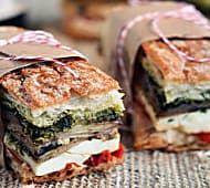 Cinco recetas para tener un maravilloso picnic