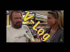 Vlog...Supermarkt HAUL / Was Essen , trinken, naschen wir ??? - YouTube