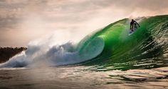surfing at #Bali