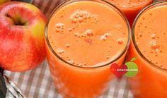 Suco Detox Para Controlar Níveis de Glicose | Dicas de Saúde
