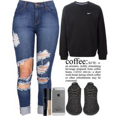 September 12, 2015 by inescanas on Polyvore featuring polyvore, fashion, style, NIKE, Christian Dior, NARS Cosmetics and Case-Mate