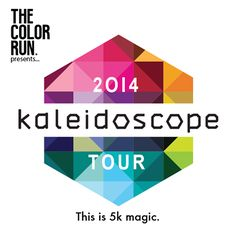 Has a discount code for $5 off! The Color Run - 2014 Kaleidoscope Tour - Entry Discount + Giveaway - Mommy Runs It