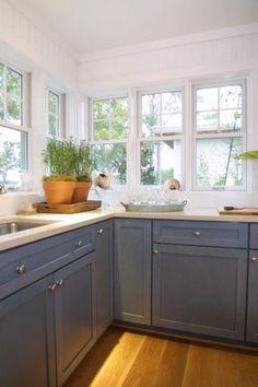Open Views - HGTV Dream Home 2003: Kitchen Pictures on HGTV