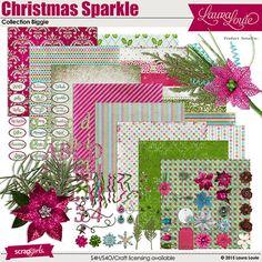Christmas Sparkle Collection Biggie
