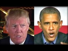 BREAKING: TRUMP JUST OUTSMARTED OBAMA & THE DEMOCRATS WITH THE SWIPE OF A PEN! - YouTube