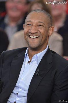 Édouard Montoute, né le 20 décembre 1970 à Cayenne (Guyane française), est un acteur français.