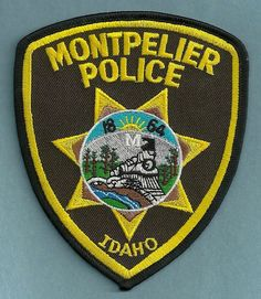 Montpelier PD ID 2