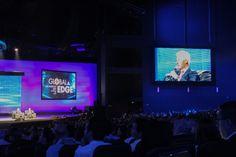 KPMG @ YPO 2014 Global EDGE Conference:   Bill Clinton at YPO EDGE.