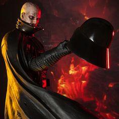 Star Wars Darth Vader Mythos Polystone Statue