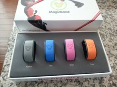 Disney World Magic Bands - Disney Insider Tips- Just set up our fastpass rides! Soooo excited, going to Disney this week! Disney World Souvenirs, Disney World 2015, Disney 2015, Disney World Planning, Disney World Vacation, Disney Vacations, Disney Resorts, Disney Travel, Family Vacations
